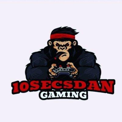 10SecsDan Gaming