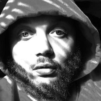 DJ ANONYMOUS (@DJAnonymousDC) Twitter profile photo