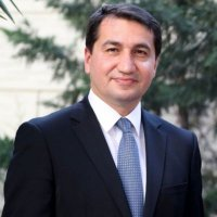 Hikmet Hajiyev (@HikmetHajiyev )