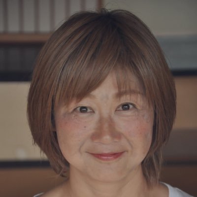 赤井佳子 Twitter