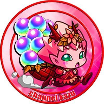 channel kazu