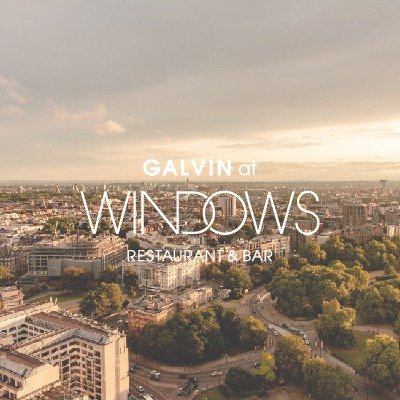 Logo de la société Galvin at Windows