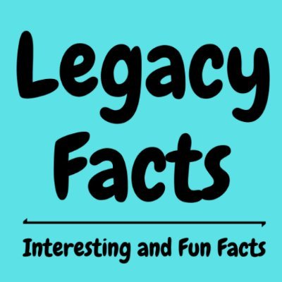 Legacy Facts