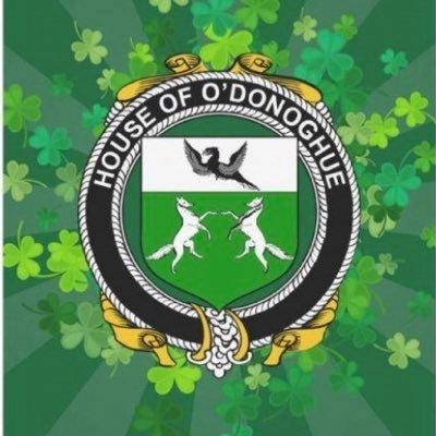 Pat O'Donoghue, Sr.