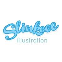Slinkeee Illustration | Lindsay Elissa Coils @slinkeeedotcom Profile Image