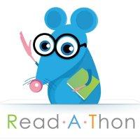 Read-a-thon (@ReadathonRead) Twitter profile photo