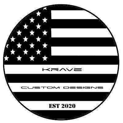 Krave Custom Designs