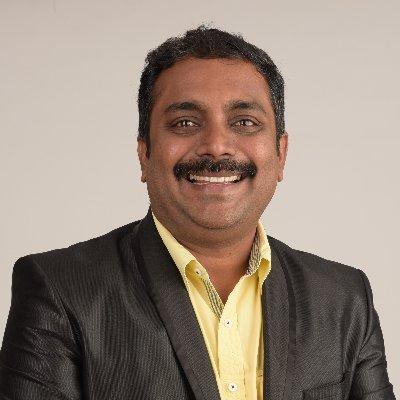 Srinath Gururajarao 🇮🇳