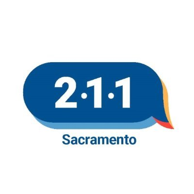 2-1-1 Sacramento