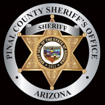Pinal County Sheriff's Office (@PinalCSO) Twitter profile photo