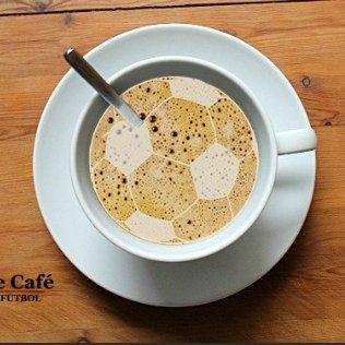 Fútbol Con Cafe
