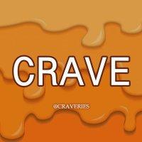 CRAVE (@craveries )
