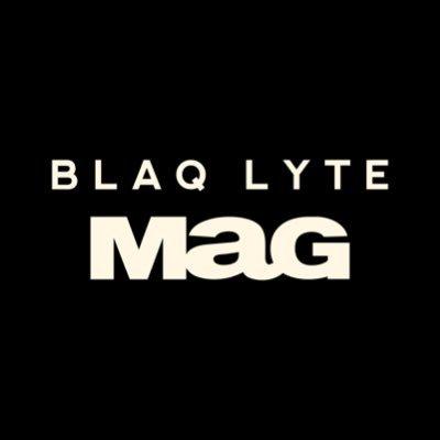 BLAQ LYTE MAG