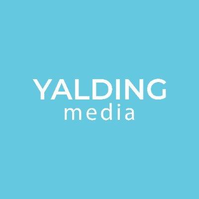 Logo de la société Yalding Media