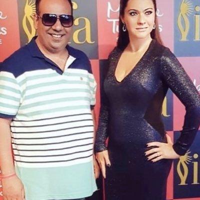 Jatinder Kumar ( Tony )
