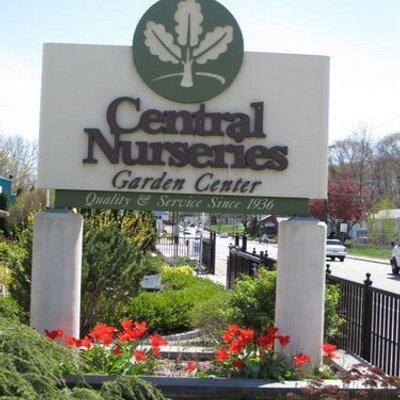 Central Nurseries Rhode Island