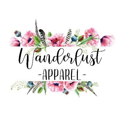 Wanderlust Apparel