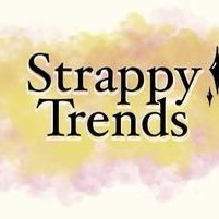 strappy trends