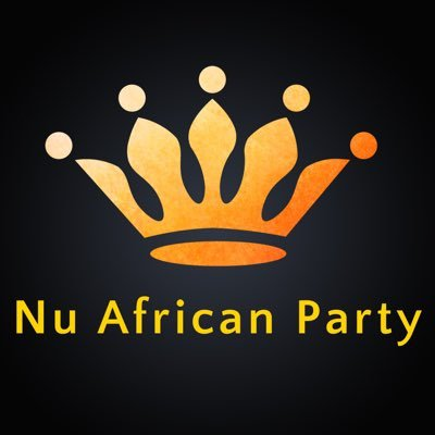 Nu African Party®️