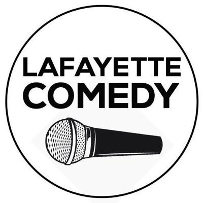 LAFAYETTE COMEDY (@lafayettecomedy) Twitter profile photo