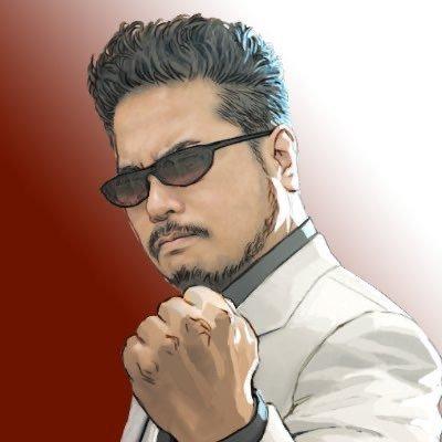 @Harada_TEKKEN
