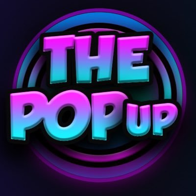 THEPOPUP (@THEPOPUPx) Twitter profile photo