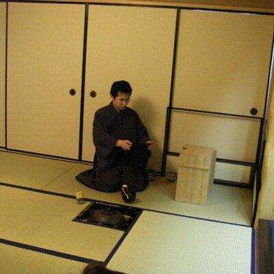 茶人・菊池憲之-茶道の耳寄り情報をお届け @kikuchinoriyuki