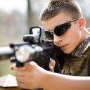 Jacob Howell - @19airsofter96 - Twitter
