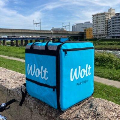 仙台 wolt Wolt仙台本格スタート!! #Wolt