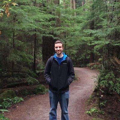 Nathan Reynolds Profile Image