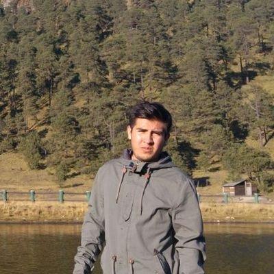 Raúl Hernández (@RGHerdz) Twitter profile photo
