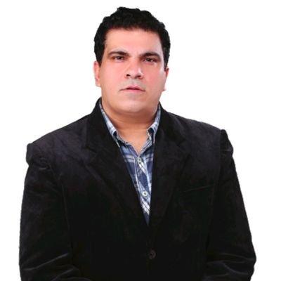 Author Jayesh Ganatra