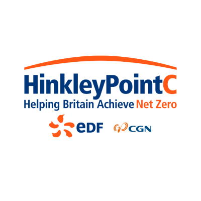 Hinkley Point C (@hinkleypointc) Twitter profile photo