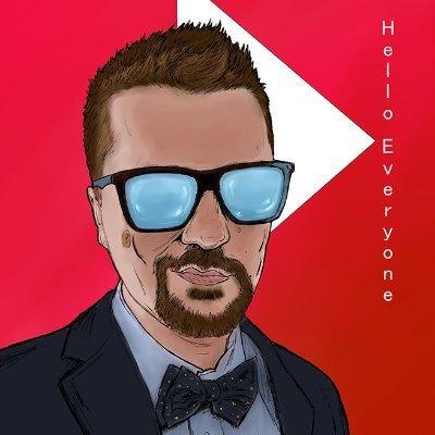 agadmator (@agadmator) Twitter profile photo