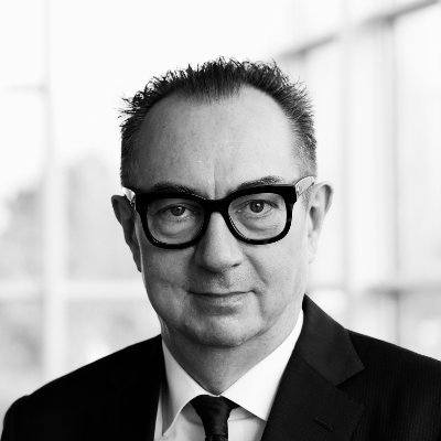 Tech geek with a philosophical mind   Innovation Architect & Tech-Ethical Advisor   Co-founder @muldiverset   SU global faculty   Speaker   Writer   Thinker