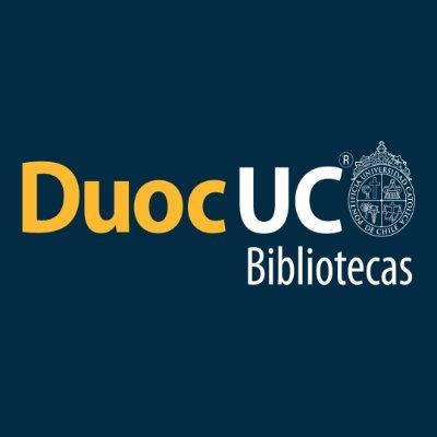 @BibliotecasDuoc