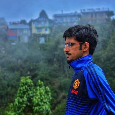 Rishav Ray