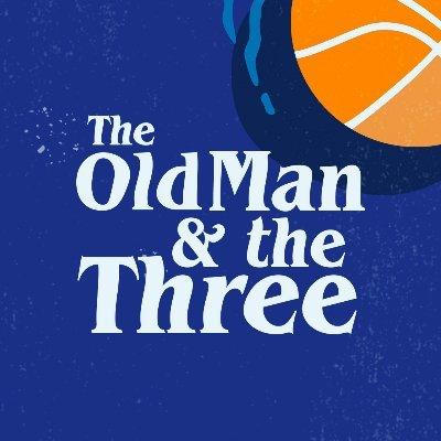 TheOldMan&TheThree Profile Image