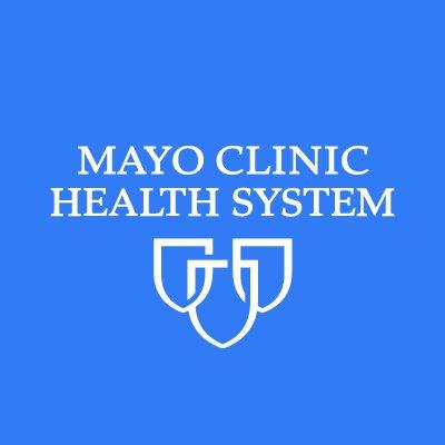 @MayoClinicHS