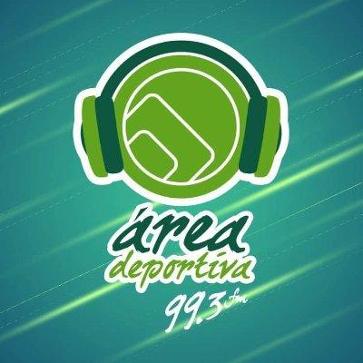 Área Deportiva 99.3 FM 📻