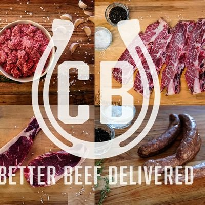 The Craft Beef Co