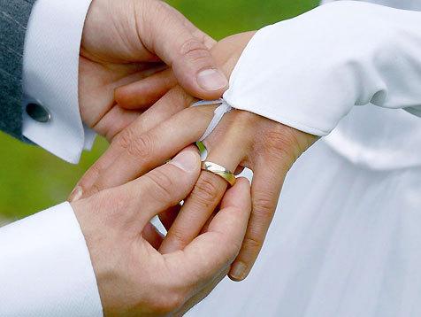 Як католицька церква ставиться до змішаних шлюбів?
