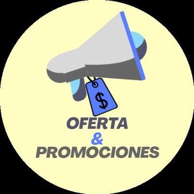 Oferta Y Promociones