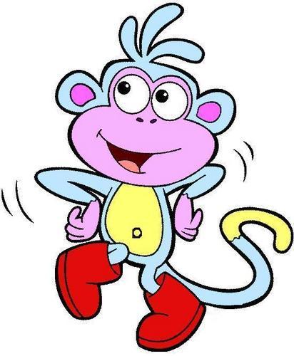 Boots The Monkey (@BootsMonkey5) | Twitter