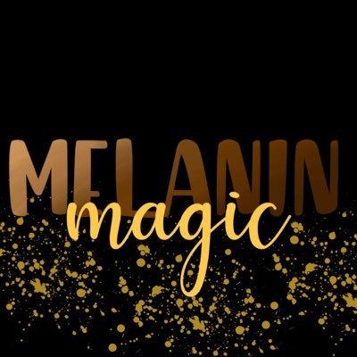 Melanin Magic Educators (@MelaninMagicEdu) Twitter profile photo
