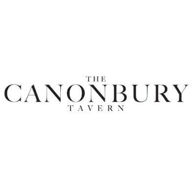 @CanonburyTavern