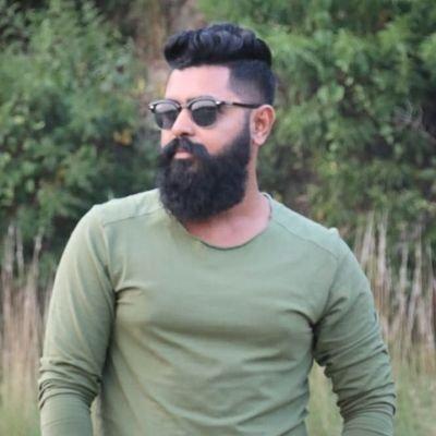 Bikash Sharma