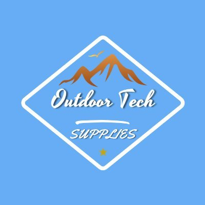 Outdoor Tech Supplies
