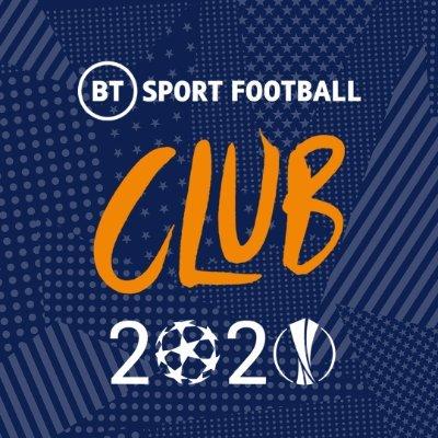 Football on BT Sport #Club2020 (@btsportfootball )