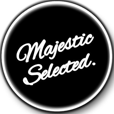 Majestic Selected.
